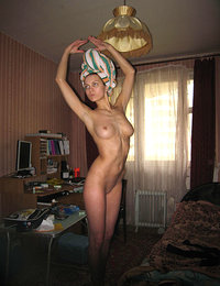 home naked wife pics